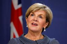 Australian Foreign Minister Julie Bishop to Visit India
