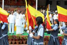 Karnataka Govt Wants State Flag, BJP Calls Move Anti-national