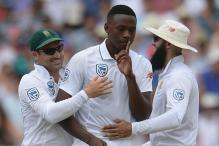 England vs South Africa: Rabada Raring to Go After Suspension