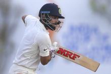 India vs Sri Lanka: Virat Kohli in Record Books After Kolkata Duck