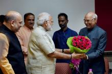 India's 14th President Ram Nath Kovind Has His Task Cut Out
