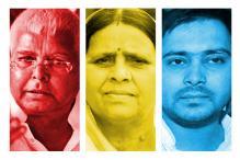 Now, ED Registers Money Laundering Case Against Lalu Prasad, Family