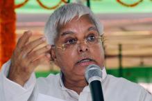 CBI Summons Lalu Yadav, Tejashwi in Railways Irregularities Case