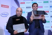 Lenovo Launches Laptops Under Yoga, Ideapad Series