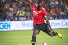 Romelu Lukaku Warned About Extra Pressure at Manchester United