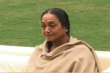 Meira Kumar Laments 'Atmosphere of Fear' in The Country