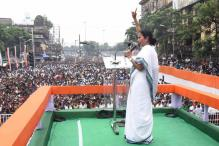 TMC Set to Sweep Bengal Municipal Elections, BJP Second