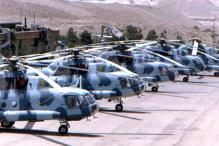 Russian Firm Delivers Mi-171E Non-combat Helicopter to Pakistan