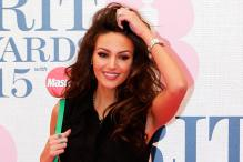 Michelle Keegan Loves Exposing A Bit On Holiday