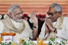 Jittery Nitish Kumar Realises This is Not the NDA of Vajpayee Era