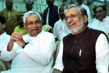 Nitish Has Lost Credibility, Says NCP Leader Tariq Anwar
