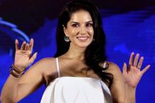 Sunny Leone Urges People To Get Serious About Water Conservation