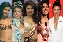 Priyanka Chopra: From Miss World to Time 100's Most Influential People