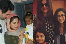 Sunny Leone to Sushmita Sen: Bollywood Celebrities Who Have Adopted Kids
