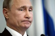 755 US Diplomats Must Leave Russia, Says Putin Protesting Tough Sanctions