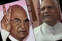 President-elect Ramnath Kovind And His MP Connection