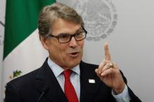 US Energy Secretary Duped by Russian Comics Into Talking Policy for 22 Min