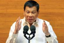 Philippine President Duterte Warns Miners: 'I Will Tax You to Death'