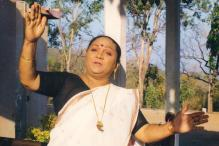 Lalu in Trouble Because of My Curse, Says India's First Transgender MLA