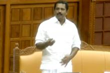 Kerala MLA Accused of Harassing, Driving Woman to Attempt Suicide