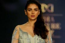 Aditi Rao Hydari on Padmavati Row: Love India, But Don't Understand it Any More