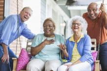 How Self-perceptions of Aging Can Affect Health