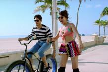 A Gentleman: Baat Ban Jaye Showcases Sidharth-Jacqueline's Breezy Chemistry