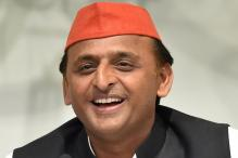 Akhilesh Yadav Set to Unveil 50-feet Lord Krishna Statue in Saifai