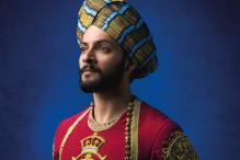 First Character Poster of Ali Zafar as Abdul Karim Looks Regal