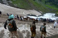Amarnath Yatra Terror Attack Live: Parties Across Lines Condemn 'Cowardly' Act
