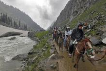 Four Terrorists, Including Two Pakistanis, Involved in Amarnath Attack, Says MHA