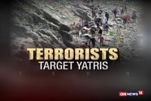 Watch: Trail of Blood on Amarnath Yatra