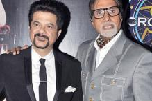 Amitabh Bachchan Advised Me to Never Take a Break: Anil Kapoor