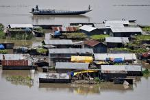 Assam Floods: The Tell-Tale Numbers