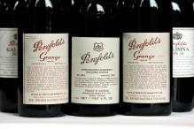 Bottle of Red Wine Sells for 40,000 Dollars Down Under