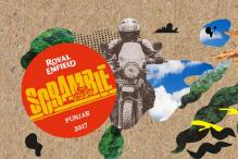 Royal Enfield Announces Second Edition of 'Scramble' in Punjab