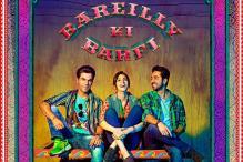 Bareilly Ki Barfi First Song Features Ayushmann Khurrana, Kriti Sanon, Rajkummar Rao's Crazy Dance Moves