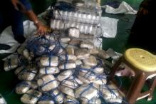 1,500 kg of Heroin Worth Rs 3,500 Cr: Coast Guard seizes 'Ship of Drugs'