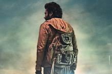 Jackky Bhagnani Unveils The First Look of Short Film Carbon