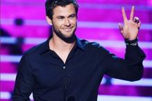 Mark Ruffalo Finds Chris Hemsworth 'Beautiful' and 'Talented'