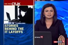 The Crux: The Indian IT Meltdown
