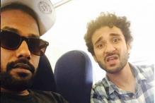 We're Not Celebrities, We're Still Locals: Dharmesh, Raghav