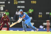 MS Dhoni 2.0: Accelerator Turns Consolidator