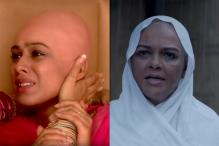 Jennifer Winget To  Priyanka Chopra: Actresses Who Pulled Off Bald Look On-Screen