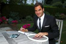 Wimbledon 2017: Roger Federer Vows to Defend Title in 2018