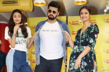 Mubarakan Team unveils 'The Google Song'