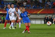 France Edge Iceland, Austria Beat Switzerland at Women's Euro