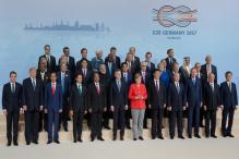 US Isolated as India, Other G20 Members Back Paris Climate Pact