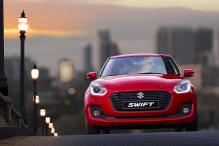 2018 Maruti Suzuki Swift Unofficial Bookings Open at Dealerships Across India