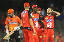 Chris Gayle Stands by Steve Smith & Boys in Pay Dispute Fiasco